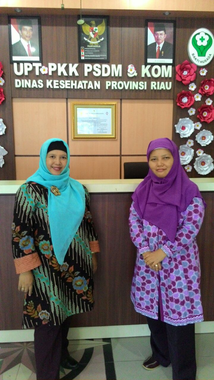 A visit to Riau 20 October 2017